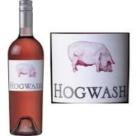 Tuck Beckstoffer, Hogwash Rosé