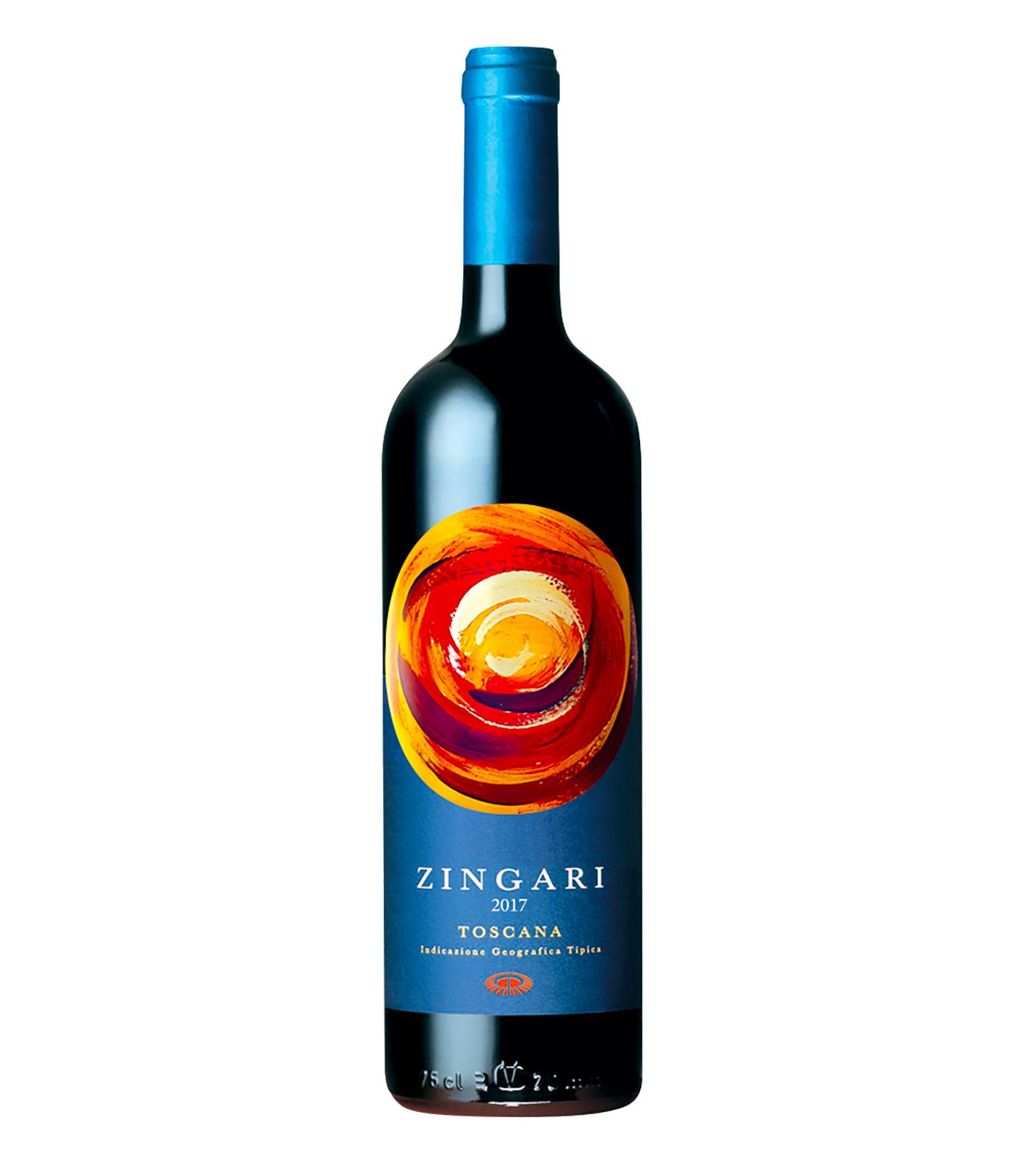 Zingari Toscana