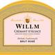 Willm, Crémant d'Alsace Brut Rosé