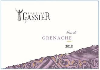 Gassier Grenache Rose