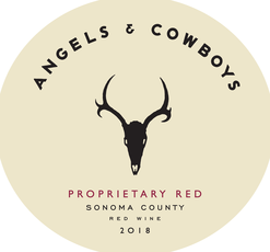 Angels & Cowboys, Proprietary Red (2018)