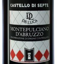 De Luca Montepulciano
