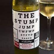 Stump Jump, White