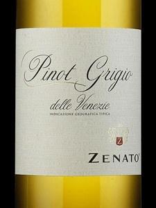 Zenato, Delle Venezie Pinot Grigio (2018)