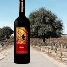 Three Wine Company, Old Vines Field Blend (2016)