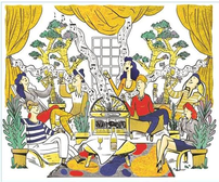 Louis & Catherine Poitout, Bourgogne Chardonnay (2018)