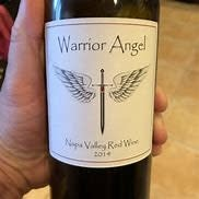 Warrior Angel Red Napa Valley (2014)