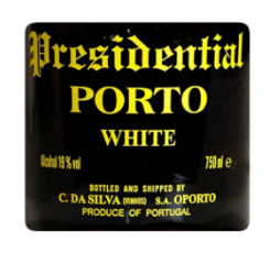 Presidential White Porto