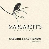 Margarett's Cabernet Sauvignon (2018)