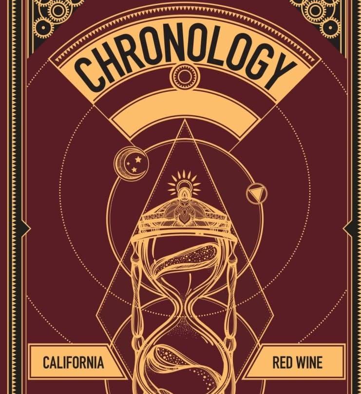 Chronology, Red Wine California (2018)
