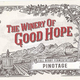 The Winery of Good Hope Pinotage