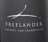 Freelander Chardonnay