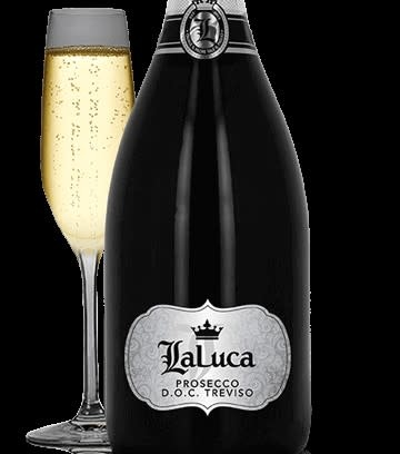 LaLuca Prosecco 187 ml