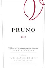 Pruno Ribera Del Duero (2017)