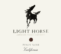 Light Horse, Pinot Noir
