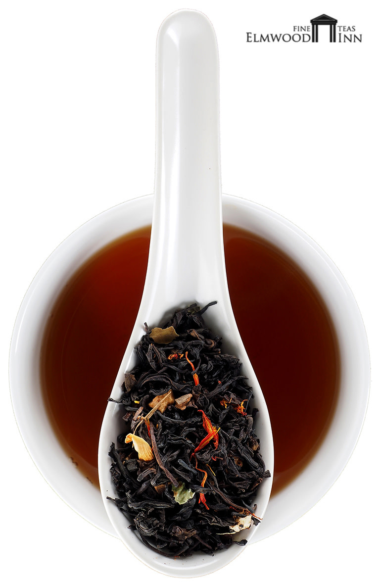 Apple Spice Black Tea 1oz