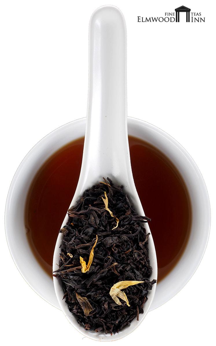 Bourbon Black Tea 1oz