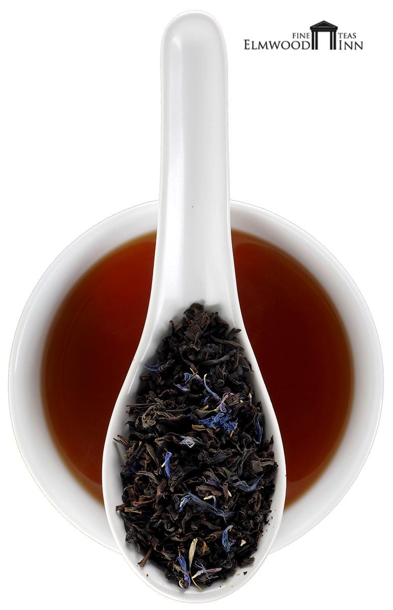 Earl Grey Black Tea 1oz