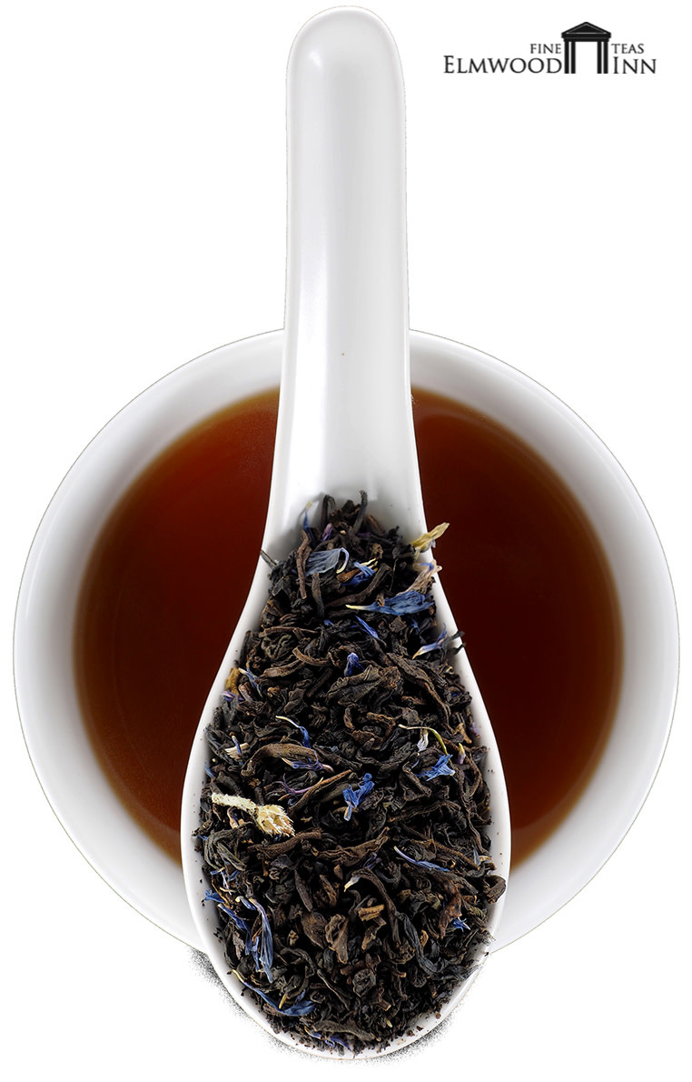 Earl Grey Decaffeinated Black Tea 1oz