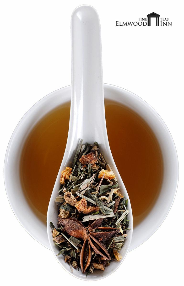Labyrinth Blend - Ayurvedic Herbs & Green Tea 1oz