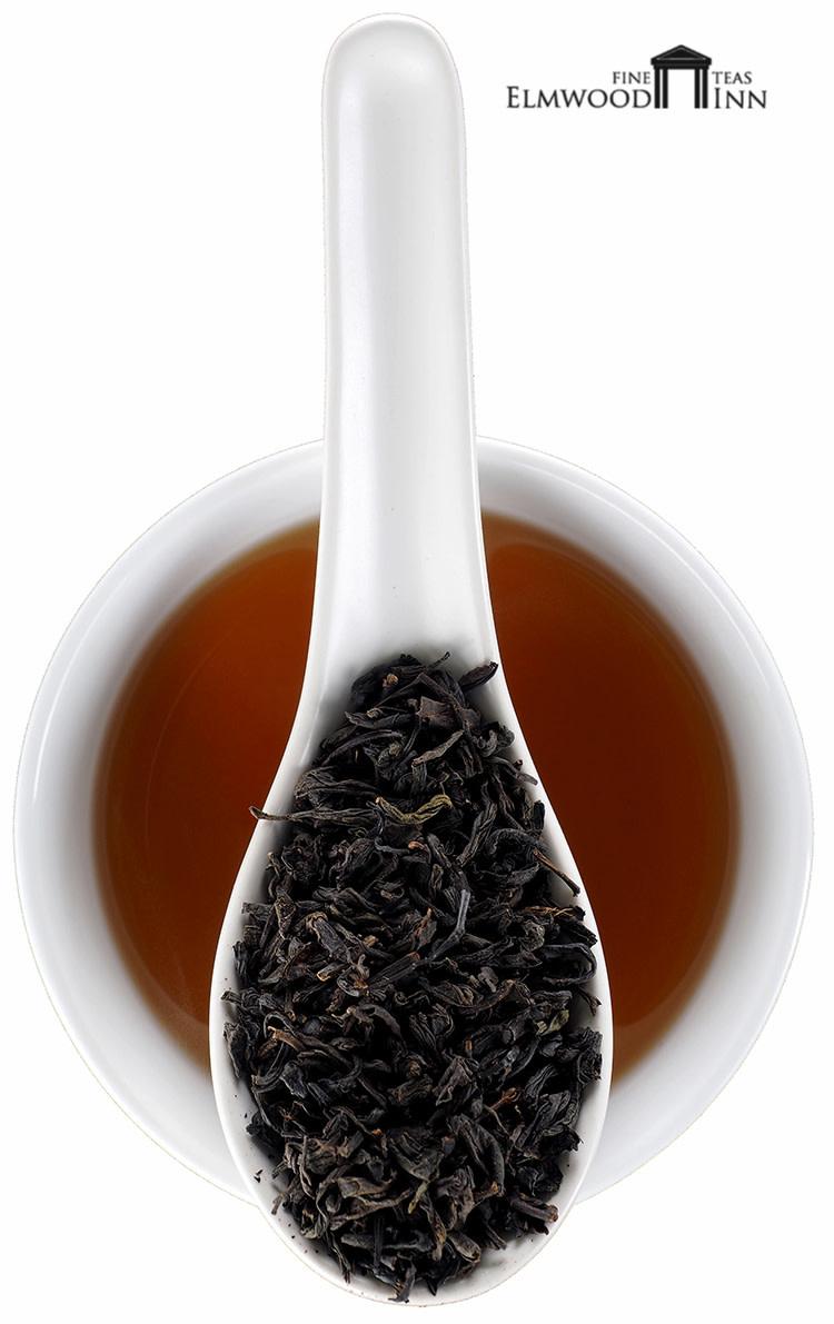 Lapsang Souchong Black Tea 1oz