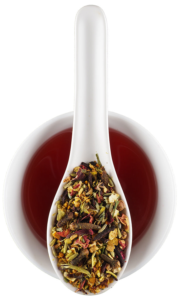 Monarch Garden Turmeric Caffeine-free Infusion 1oz