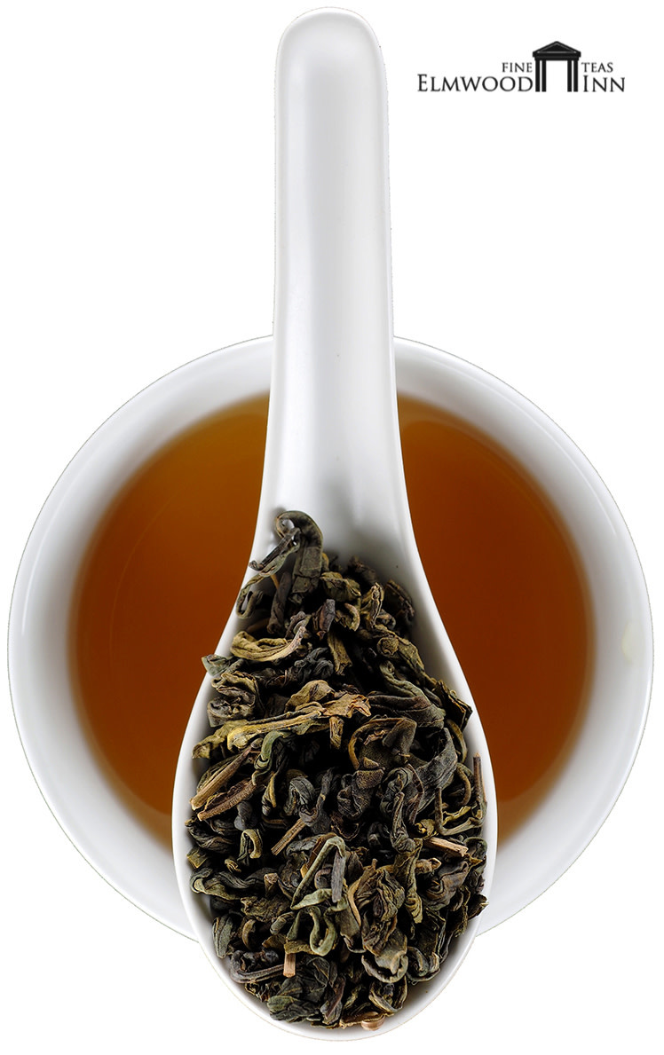 Moroccan Mint Green Tea 1oz