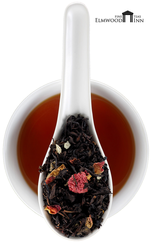 Raspberry Black Tea 1oz
