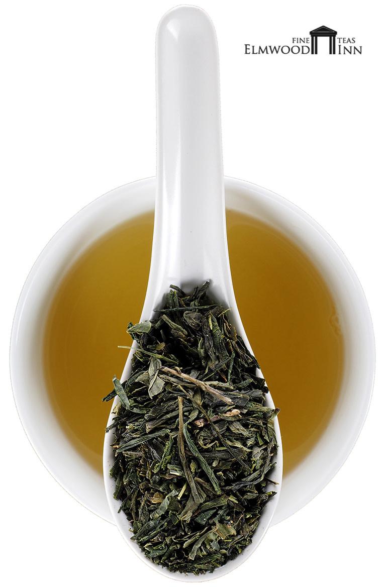 Sencha Green Tea 1oz
