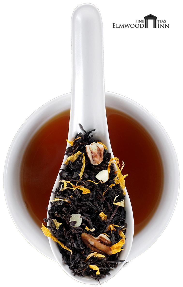 Southern Pecan Black Tea 1oz