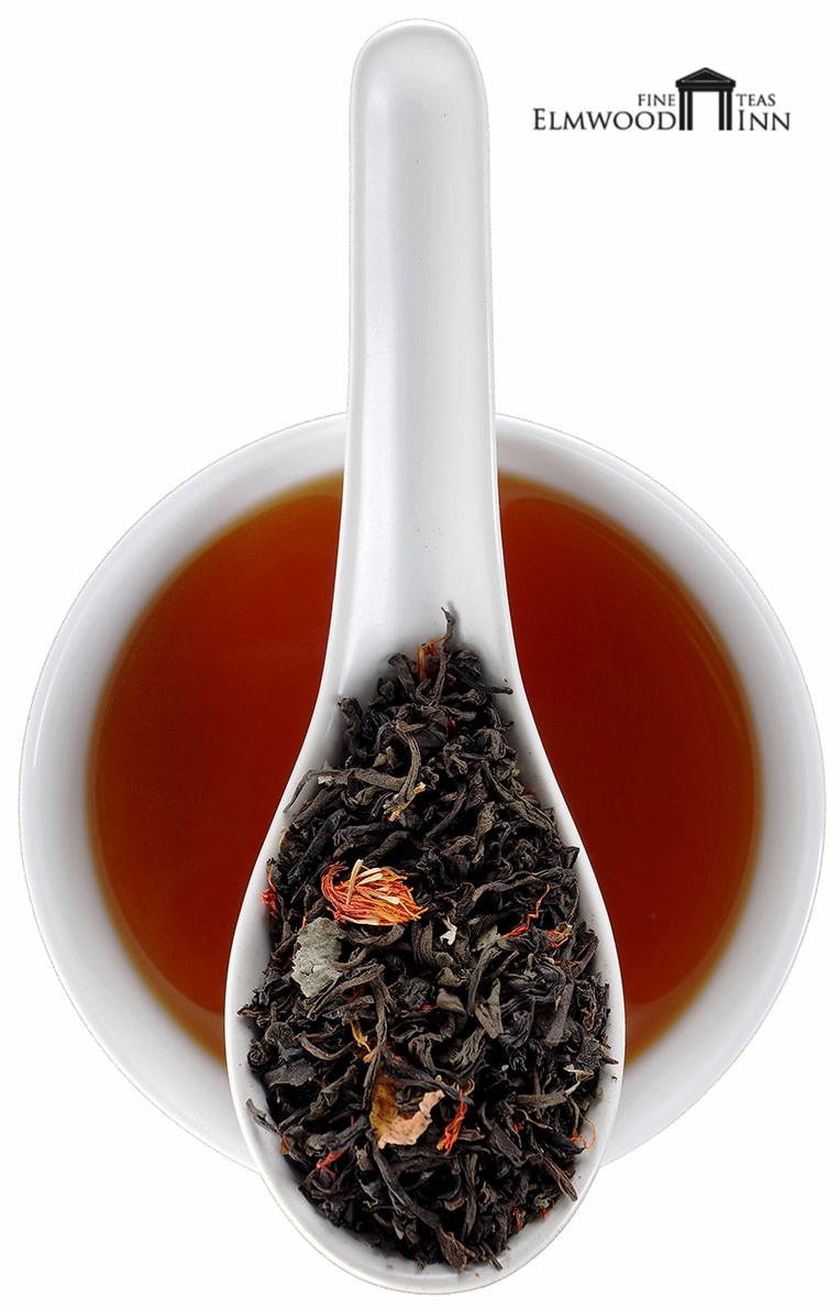 Wild Cherry Black Tea 1 oz