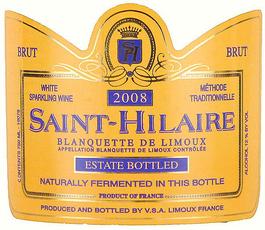 Saint-Hilaire Brut