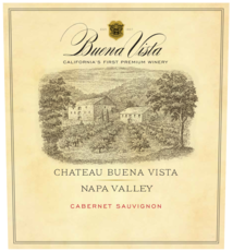 Chateau Buena Vista Cabernet Sauvignon