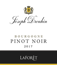 Joseph Drouhin Pinot Noir (2018)