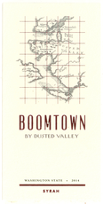 Boomtown Syrah