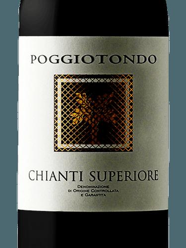 Poggiotondo, Chianti Superiore (2016)