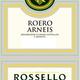 Rossello, Roero Arneis