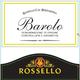 Rossello, Barolo