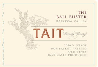 Tait Wines, The Ball Buster