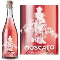 Innocent Bystander, Pink Moscato