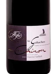 Raffault, Chinon Les Galuche