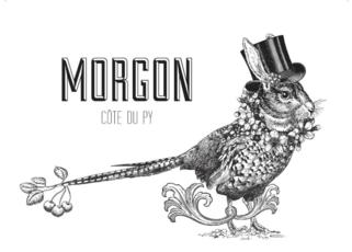 Boutinot, Côte de Py Morgon