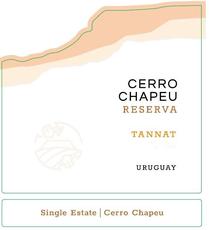 Bodega Cerro Chapeu, Tannat Reserva