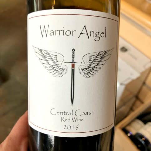 Warrior Angel Central Coast