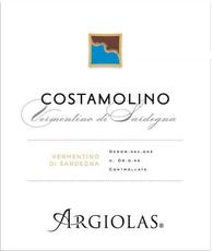 Argiolas, Costamolino Vermentino