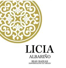 Lícia, Rías Baixas Albariño