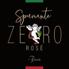 Peninsola, Spumante Zero Rosé