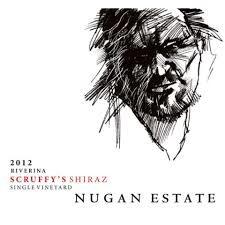 Nugan Estate, Scruffy's Shiraz