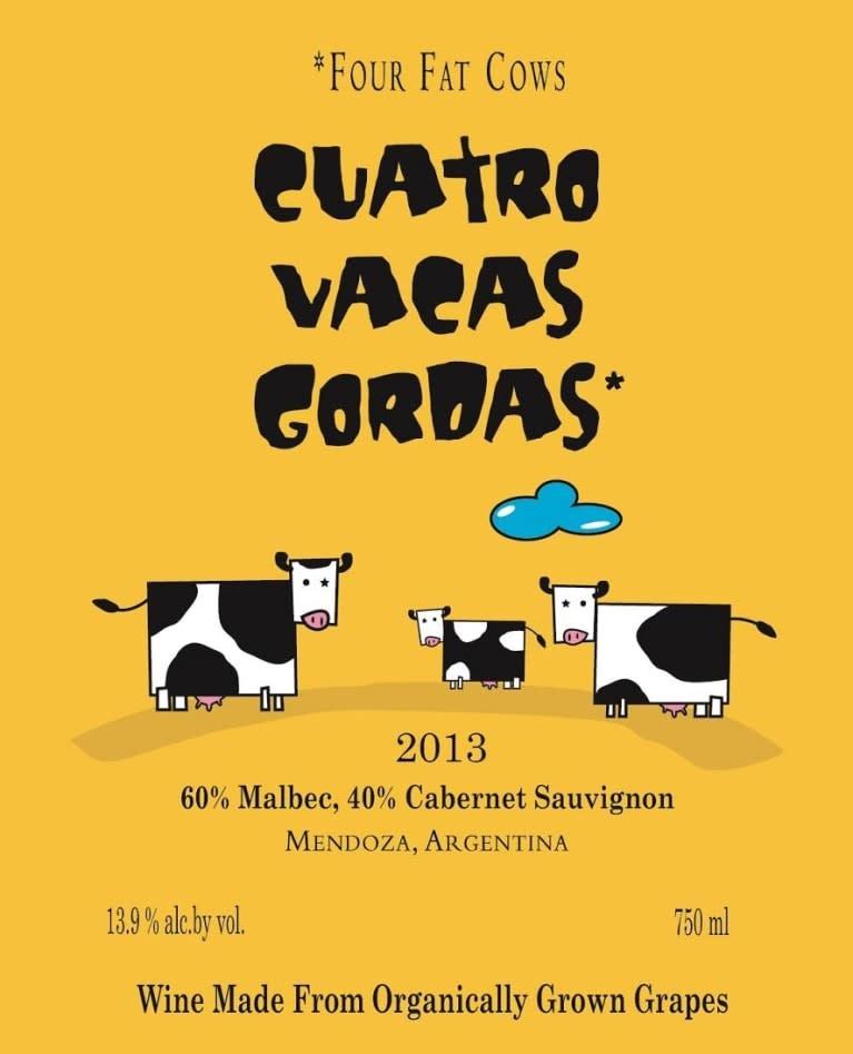 Cuatro Vacas Gordas
