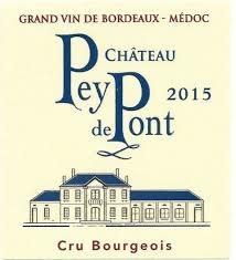 Château Pey de Pont